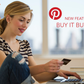 Pinterest: Pin from the Wallet to the Home