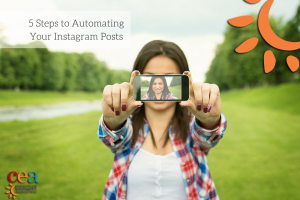 Scheduling Your Instagram Posts