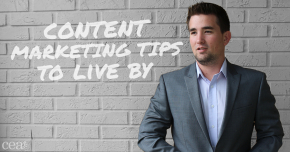 Content Marketing Tips To Live By