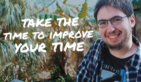 Take The Time To Improve Your Time