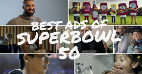 The Best Ads of Super Bowl 50
