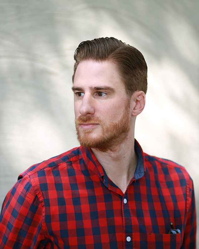 Chris Michalik