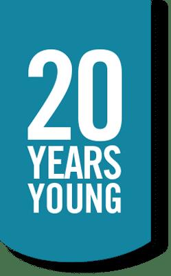20-Year-Banner