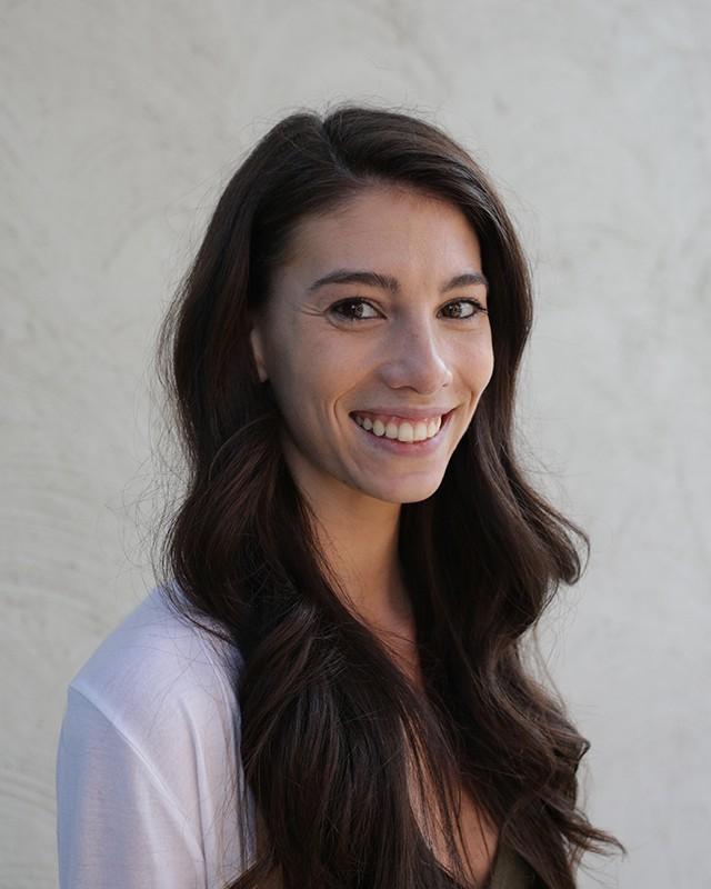 Megan Klein