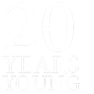 20-years-young
